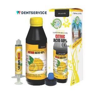 Citric Acid 40% (лимонная кислота)