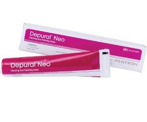 Паста абразивная Depural Neo