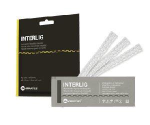 Interlig - стекловолоконная лента для шинирования зубов
