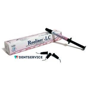 Реолайнер-LC — цемент прокладочный изолирующий
