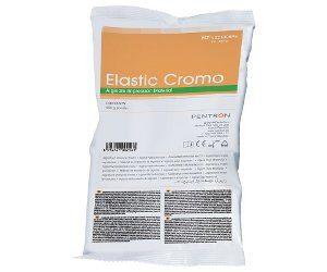 Эластик Хромо - альгинатный оттискной материал