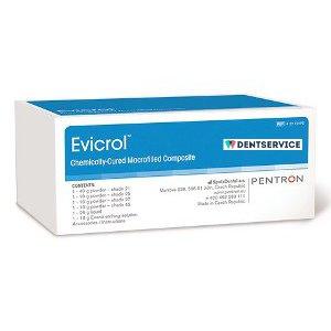 Evicrol (Эвикрол) фото