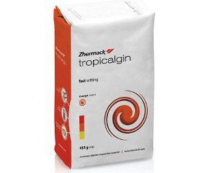 Тропикалгин (Tropicalgin) - альгинатная оттискная масса