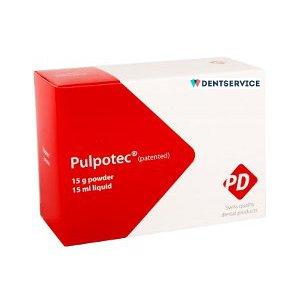 Пульпотек (Pulpotec) - препарат для лечения пульпита