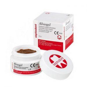 Альвожил (Alveogyl)